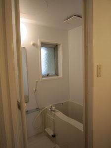 マンションリフォーム浴室施工後