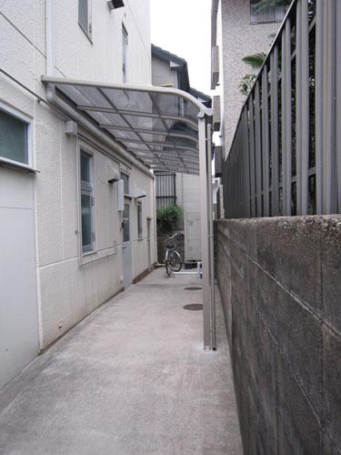 戸建/テラス工事