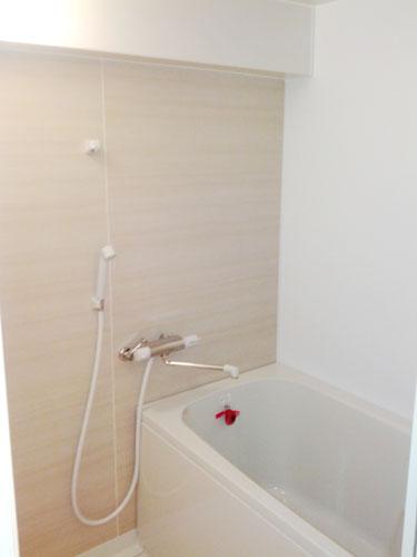 マンションリフォーム3バスルーム