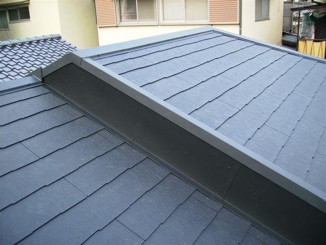 屋根の葺き替えリフォーム